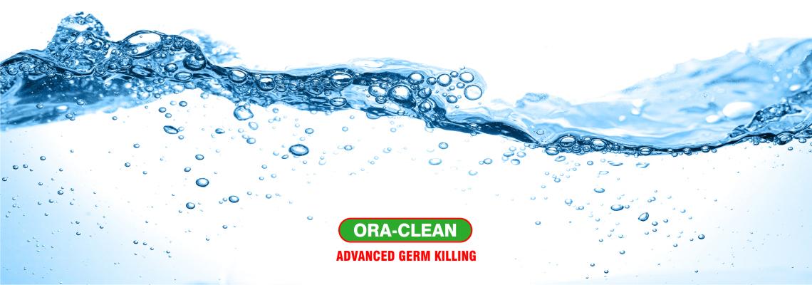 Ora-Clean